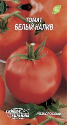 Насіння томата Білий налив  0,3г