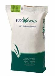"""Семена газонной травы """"Лилипут"""" Euro Grass 1кг"""