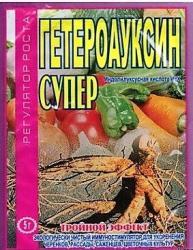 Гетероауксин супер 5г