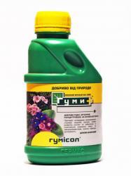 Гумісол в бутилках 0,5 л