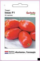 Насіння помідора Інкас  F1 20шт (Nunhems Голландія)