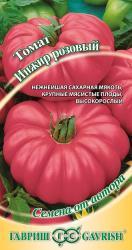 Насіння помідора Інжир рожевий 0,1г (Гавриш)