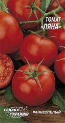 Насіння помідора Ляна 3г