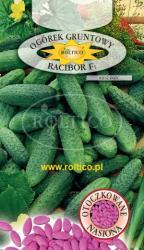Насіння гранульване огірок Рацібор F1 50 шт (Roltico Польща)
