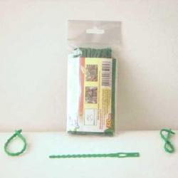 Подвязка для растений СД11,5см 50шт
