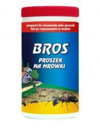 Порошок против муравьев Bros 100г