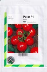 Насіння помідора Річч F1 100шт (Bejo Нідерланди)