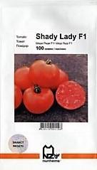 Насіння помідора Шеді Леді F1 100 шт (Nunhems Нідерланди)