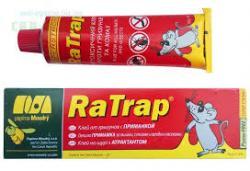 RaTrap клей 135 гр