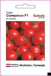 Насіння помідора Солероссо  F1 100шт (Nunhems Голландія)