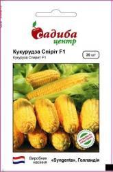 Насіння кукурудзи цукрової Спіріт F1 100шт