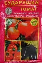 Сударушка - томат 60г