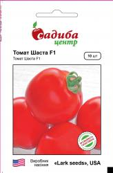 Насіння помідора  Шаста  F1 10шт.