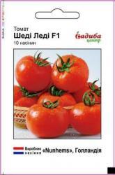 Насіння помідора Шеді Леді  F1 10шт (Nunhems Голландія)