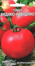 Насіння помідора Видимо-невидимо 0,1г