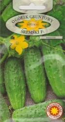 Насіння огірка Шремський 50шт