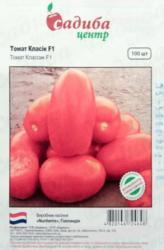 Насіння помідора Класік  F1 100шт (Nunhems Голландія)