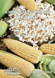 Насіння кукурудзи Попкорн 20г