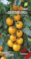 Насіння помідора Золотий горіх 0,2г