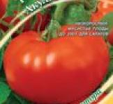 Насіння томата Акуліна 0,1г (ТМ Гавриш)