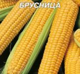 Насіння кукурудзи цукрової Брусниця 20г