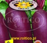 Насіння буряка столового Опольський 100г (Roltico Польща)