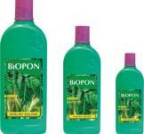 Biopon для зелених рослин 0,5 л
