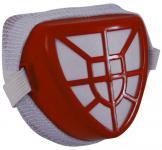 Маска респіратор INTERTOOL SP-0026