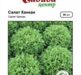 Насіння салата Канкан 30шт (Hazera Нідерланди)
