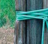 Агро-трубка для підв'язки (Кембрик) еластична D 2-2,5 мм 260м