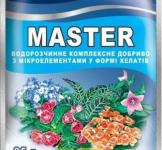 Майстер для кімнатних рослин 25г