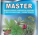 Майстер для хвойних рослин 25г