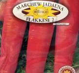 Насіння моркви Флакесе 2 20г (Roltico Польща)