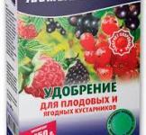 Добриво для плодових і ягідних чагарників Чистий лист 300г
