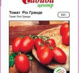 Насіння томата Ріо Гранде 10г (Clause Франція)