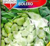 Насіння бобів Болеро 50г (Spojnia Польща)