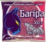 Багіра зерно 100 г