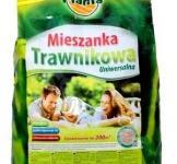 Суміш газонної трави Універсальна 5кг (Planta Польща)