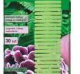 Biopon в паличках універсальне 30шт