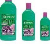 Biopon універсальний 0,5 л