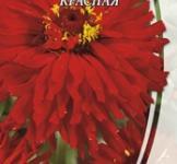 Насіння Майорців Кактусоквіткових червоних (0,3г)