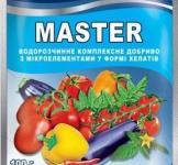 Добриво Майстер для томатів 100 г